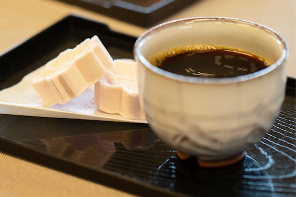 維新コーヒー
