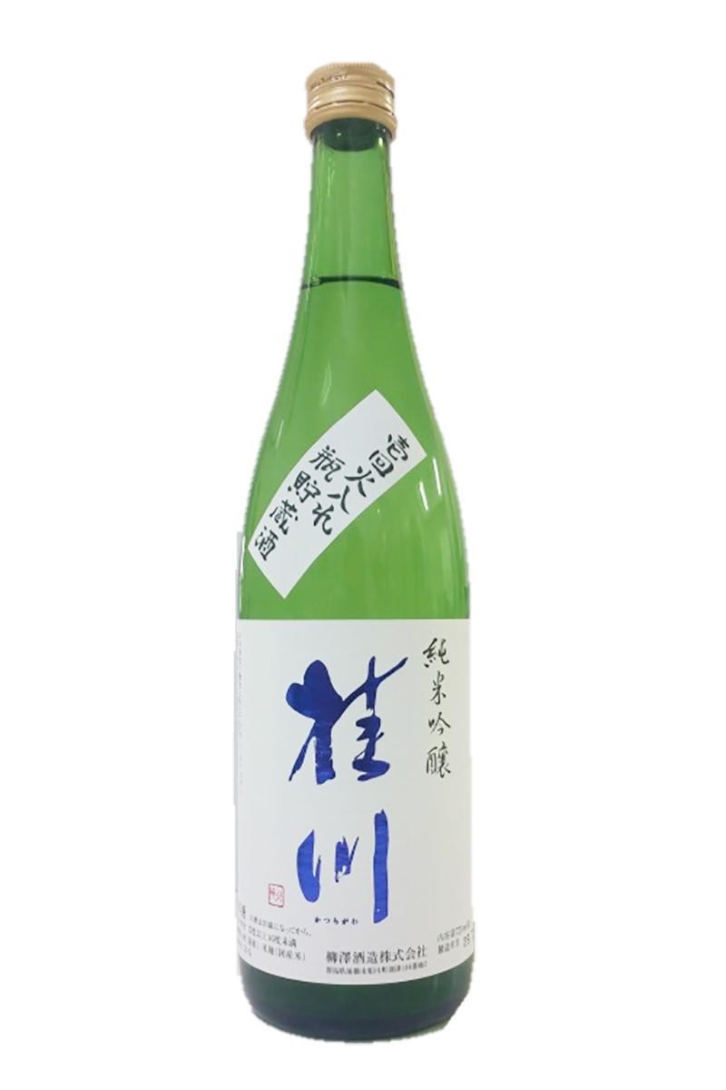 桂川 純米酒